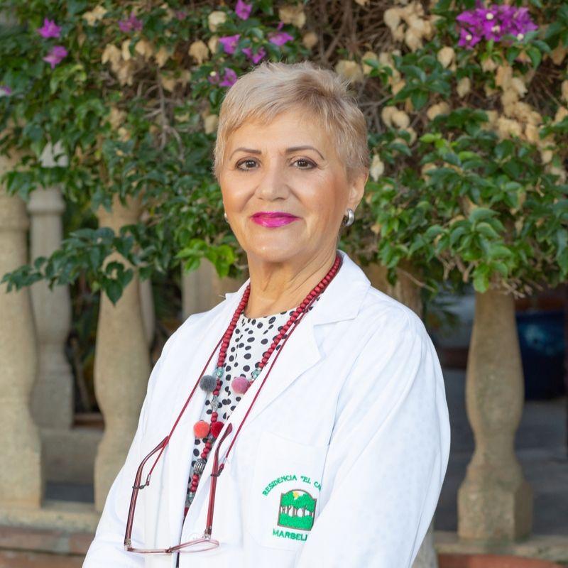 Antonia Diaz