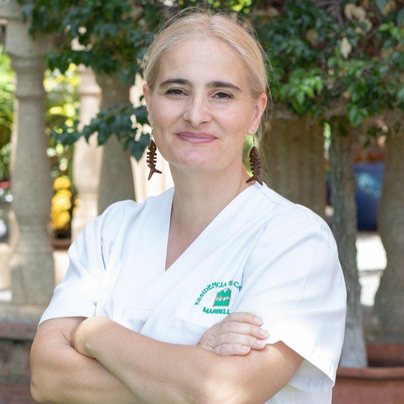 Carmen Asensi