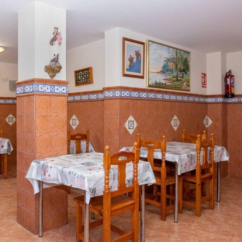 Residencia El Carmen