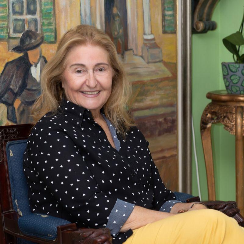 María del Carmen Martín
