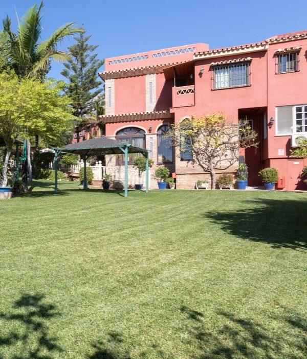 servicios residencia el carmen marbella centro geriatrico